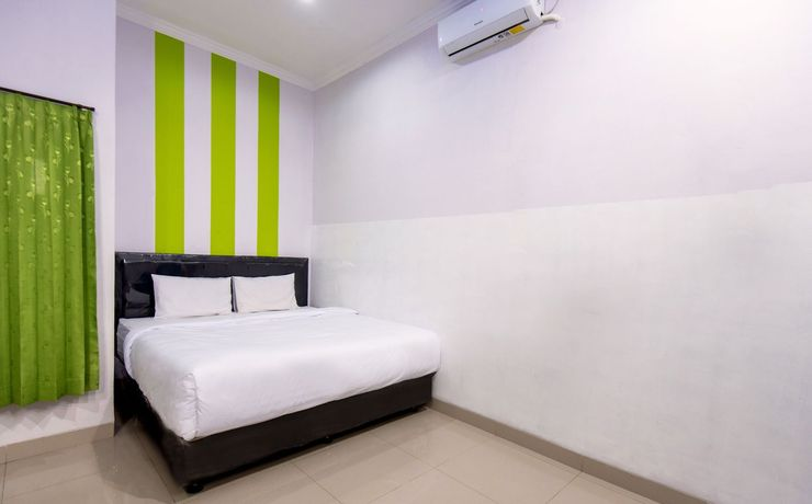 Greenbelt Yogyakarta - Bedroom