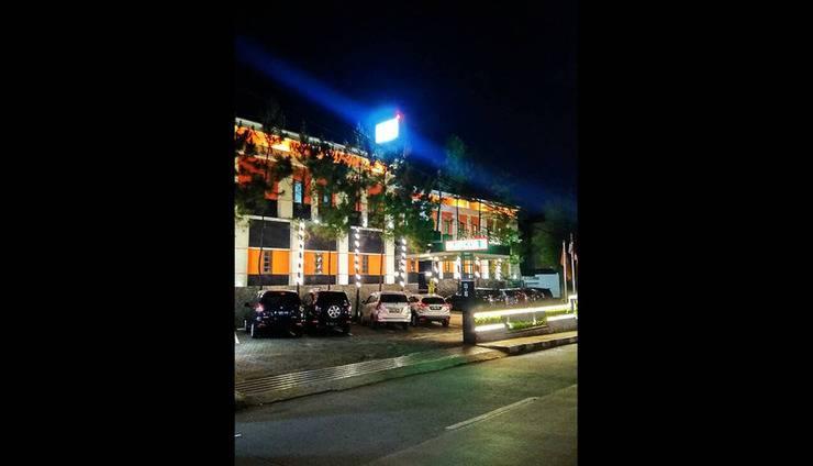 Alamat Harga Kamar Hotel Jatinangor - Sumedang