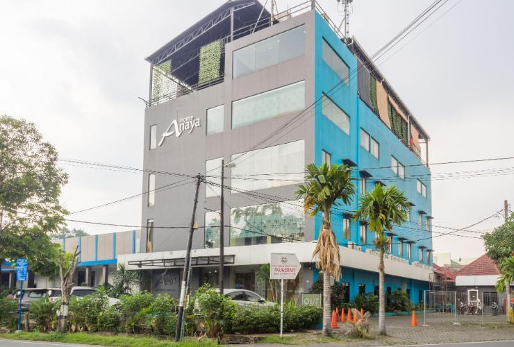 Hotel Anaya & Ballroom Medan - Anaya Hotel