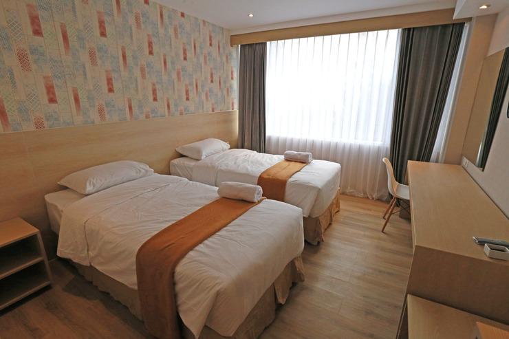 Lereng Bromo Hotel Pasuruan - Deluxe Room