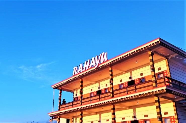 Rahayu Jawarika Bromo Hotel Probolinggo - Exterior