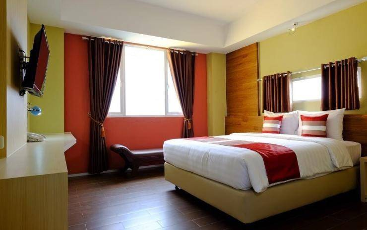 Tibera Hotel Ciumbuleuit Bandung - Junior Suite