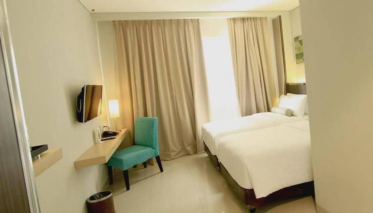 Clove Garden Hotel Bandung - Deluxe Twin
