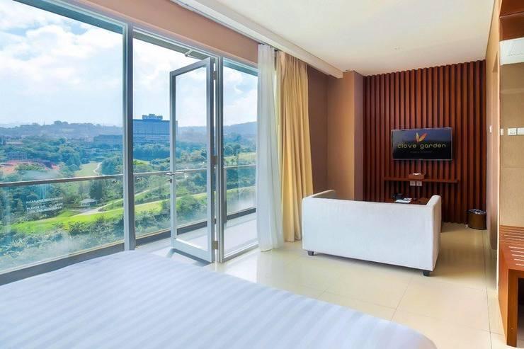 Clove Garden Hotel Bandung - Deluxe Suite