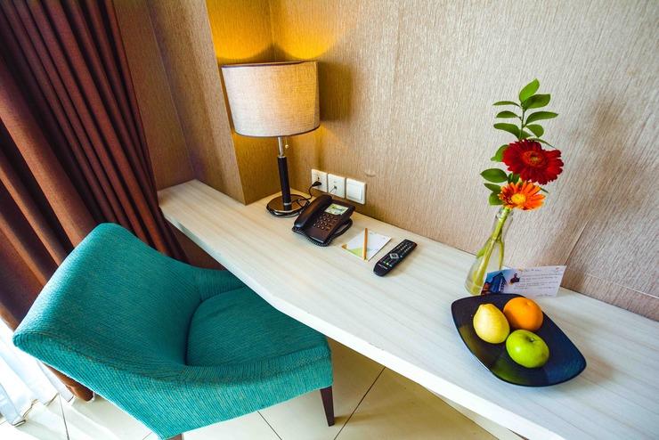 Clove Garden Hotel Bandung - Junior Suite Twin