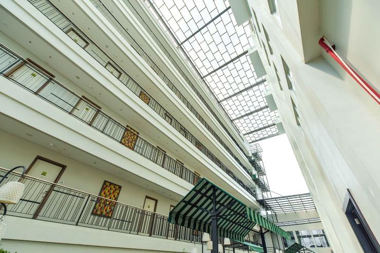 Clove Garden Hotel Bandung - Interior