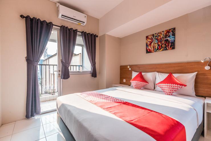 OYO Flagship 750 Mont Blanc Bekasi - Guestroom D/D