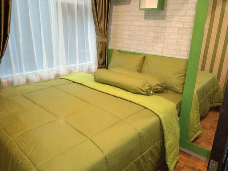 Milzam Urban Apartment Bandung - Room