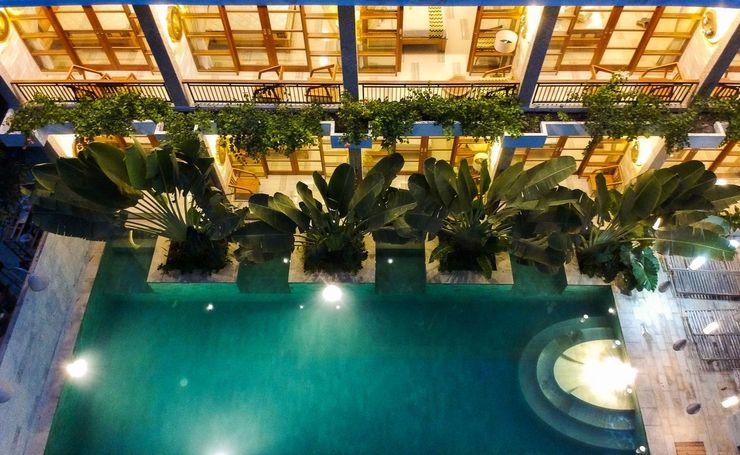 Maha Lokha Balangan Bali - Facilities