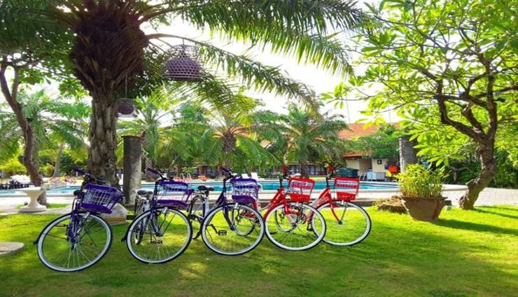 Inna Bali Beach Garden Bali - Other
