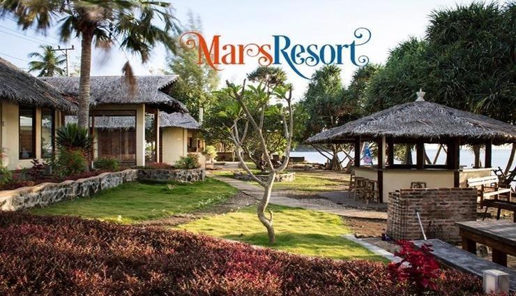 Mars Resort Sabang - Exterior