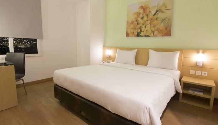 Hotel 88 Kopo Bandung - Superior Double