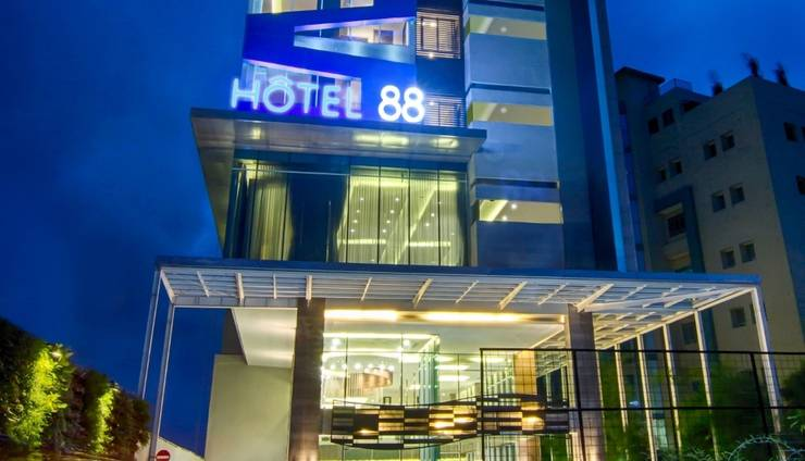 Hotel 88 Kopo Bandung - Hotel