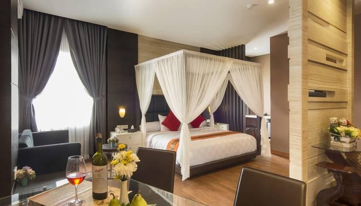 Hotel 88 Kopo Bandung - Suite Room