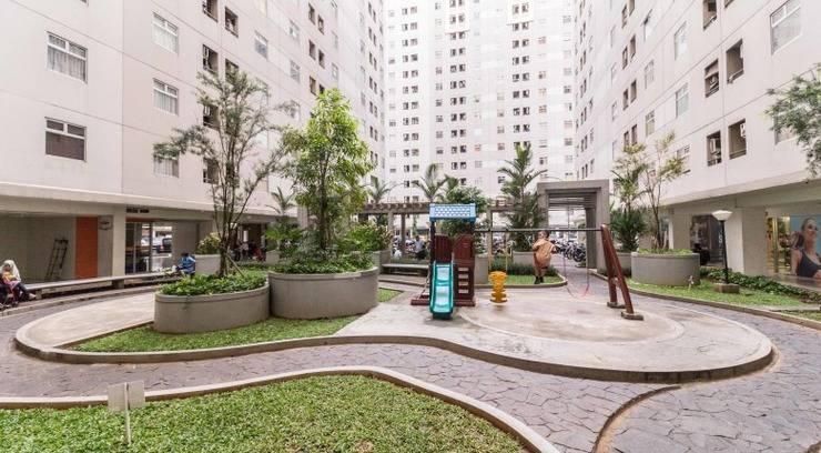 Apartemen Kalibata City By Ersa 78 Property Jakarta - Taman Bermain