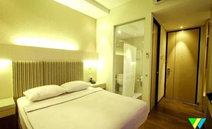 Hotel Wisata Niaga Purwokerto - Kamar tamu