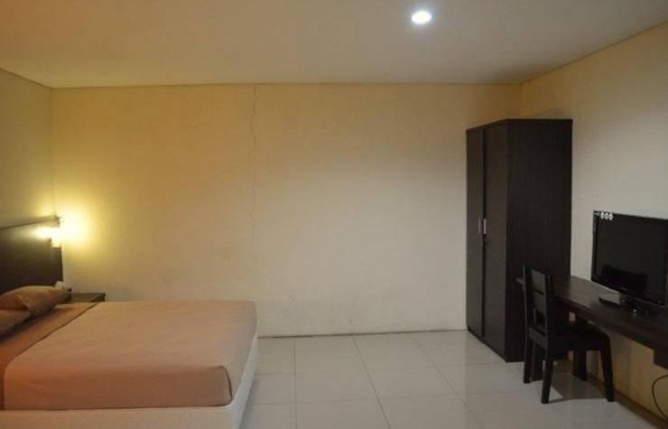 D'Gria Hotel Serang - Kamar tamu