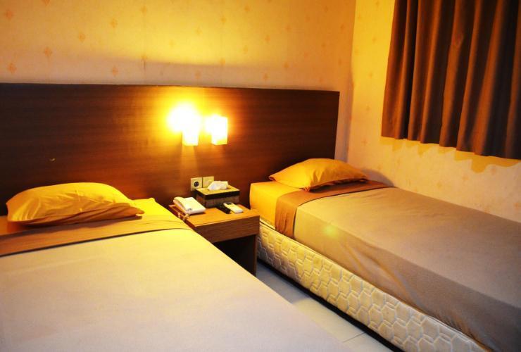 D'Gria Hotel Serang -
