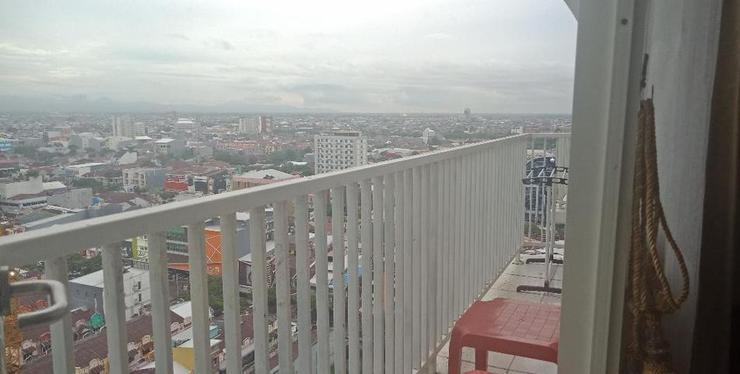 Royal Apartment By Mofu Makassar - Interior