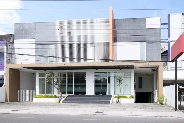 Airy Mergangsan Taman Siswa 91 Yogyakarta - Hotel Building