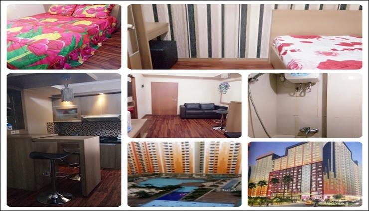 Apartemen Kemang View By Happy Room Bekasi - other