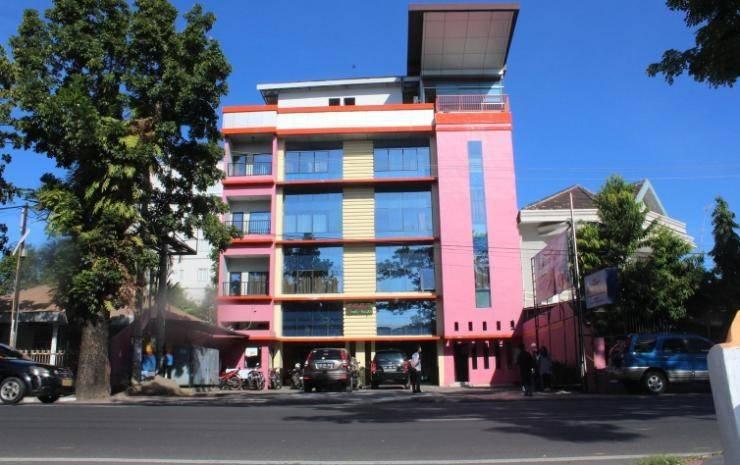Hotel Makassar Marine Makassar - Appearance