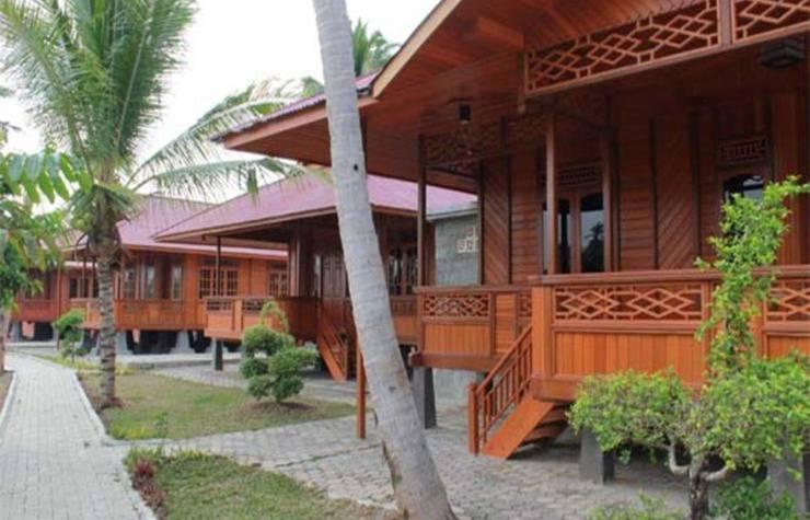 negeri baru hotel resort lampung booking murah mulai rp371 901 rh pegipegi com