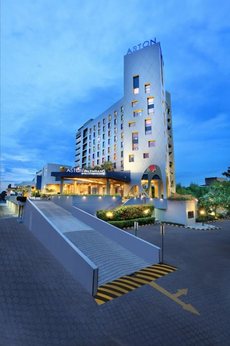 Aston Palembang - Featured Image