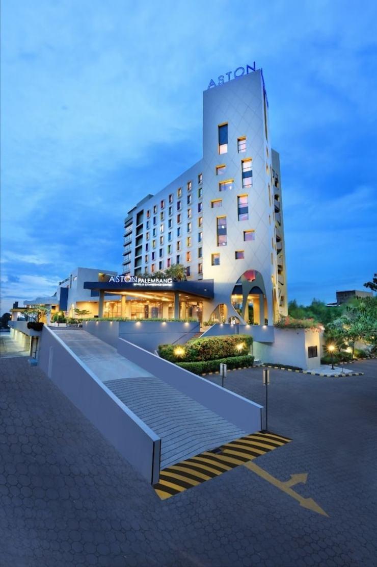 Aston Palembang Hotel & Conference Center Palembang - Featured Image