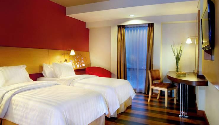 Aston Palembang - Deluxe Room