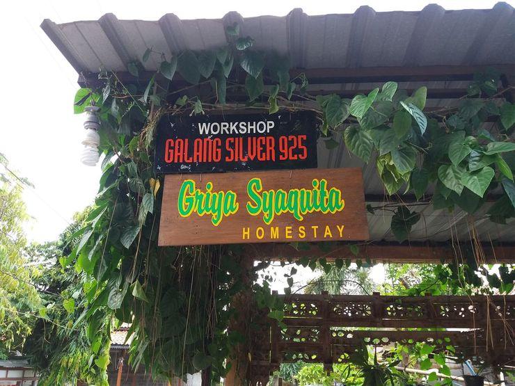 Griya Syaquita Yogyakarta - Exterior