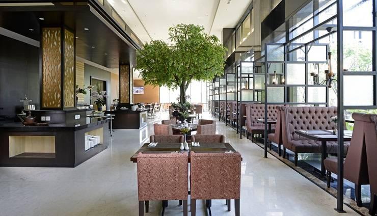 Hotel Aria Centra Surabaya Surabaya - Restaurant