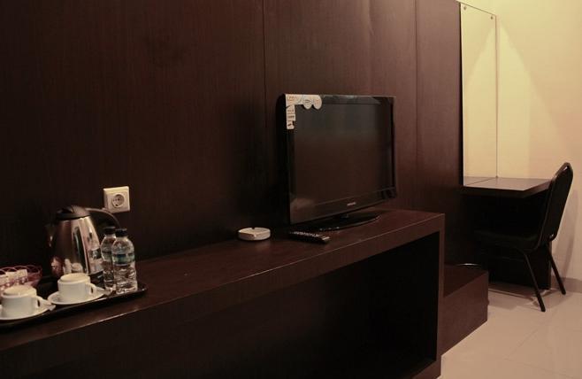Saka Hotel Medan - Superior Room