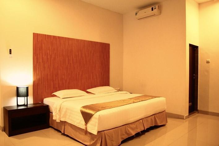Saka Hotel Medan - Grand Deluxe