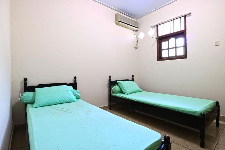 Danysa Guest House Jakarta - Bedroom
