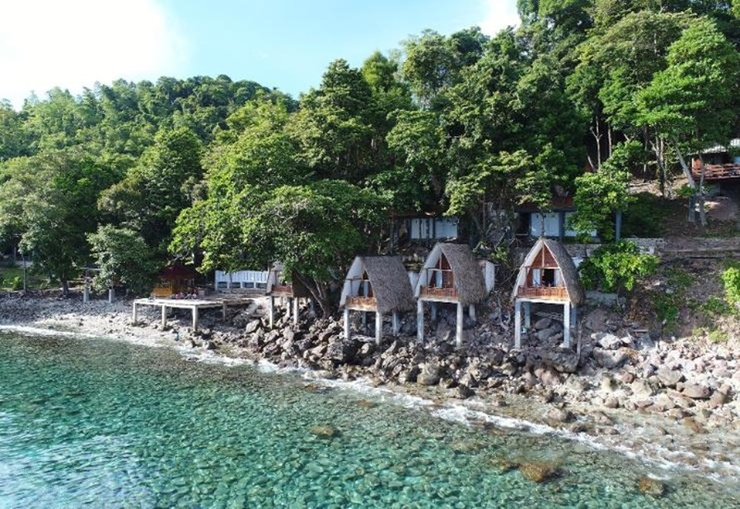 Fie Resort Sabang - Exterior