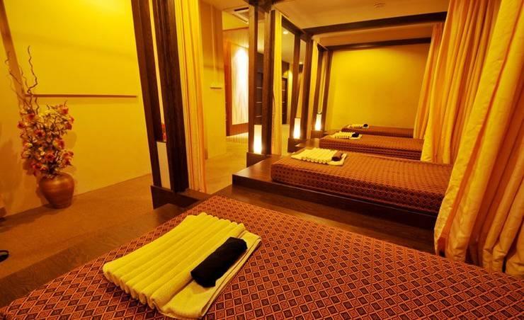 Hotel Laguna Tanjung Pinang - Pemijatan