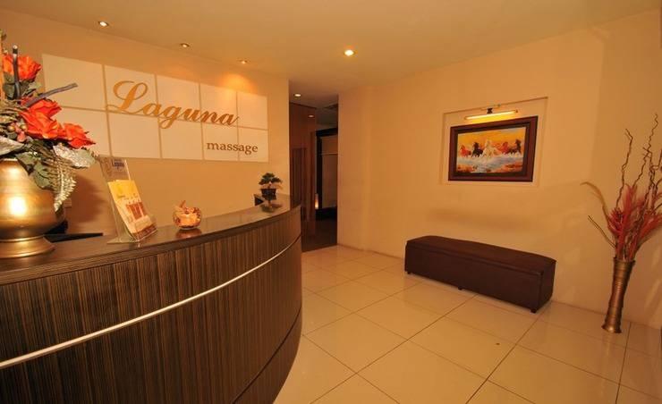 Harga Kamar Hotel Laguna (Tanjung Pinang)