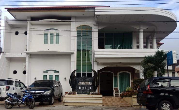Hotel Monika Toraja Utara - Appearance