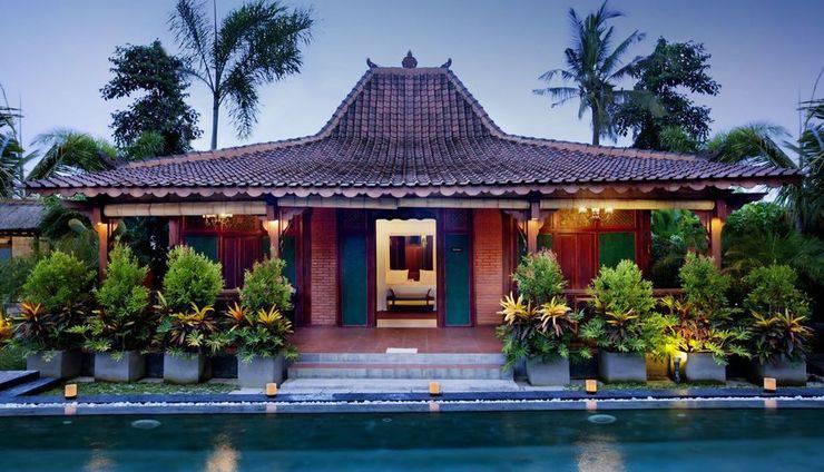 Villa Berawa Bali - One bedroom deluxe