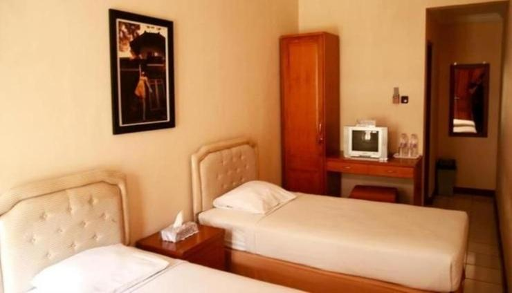 The Priangan Hotel Ciamis - Room