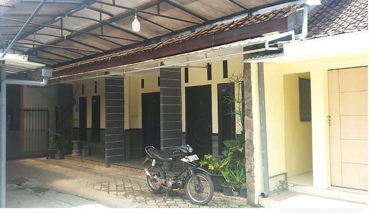 Rosi Homestay Malang - Appearance