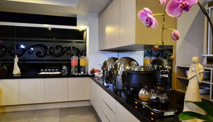 Legian Sunset Residence Bali - Cafetaria