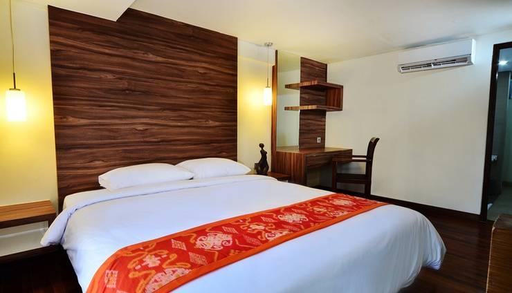 Legian Sunset Residence Bali - The Legian Sunset Residence (HI-22/11/2013)
