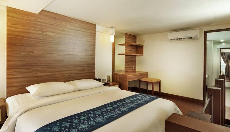 Legian Sunset Residence Bali - Srudio room 2