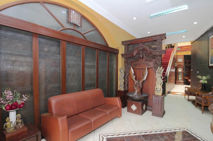 Airy Syariah Lengkong Lodaya 83 Bandung - Lobby