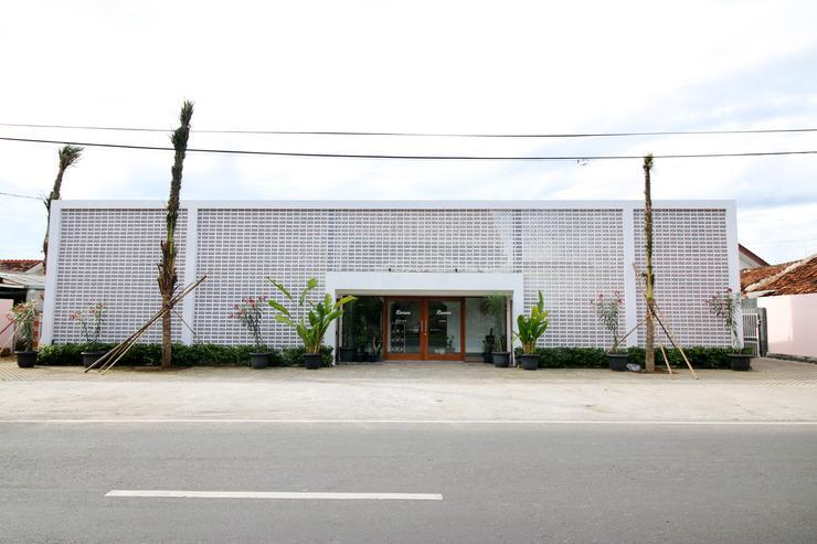 Sky Hotel Rarem 1 Lampung Bandar Lampung - Exterior