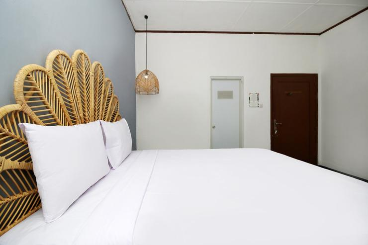Sky Hotel Rarem 1 Lampung Bandar Lampung - Superior Double