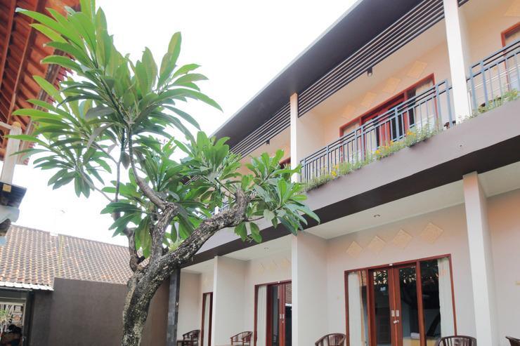 Airy Legian Poppies Satu 32 Kuta Bali Bali - Exterior