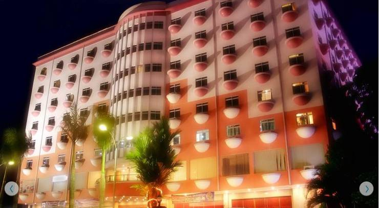 Hotel 89 Batam - Appearance